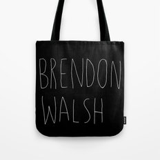 brendon walsh Tote Bag