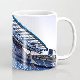 Stamford Bridge West Stand Chelsea Coffee Mug
