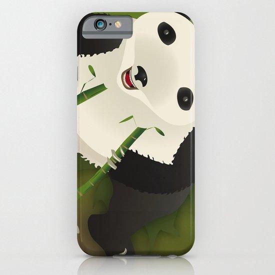 pppanda! iPhone & iPod Case