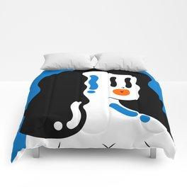 Finding yourself Comforters