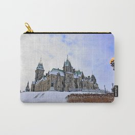Parliament Hill Carry-All Pouch