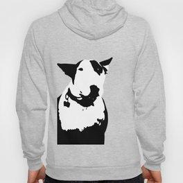 English Bull Terrier Hoody
