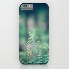 Deep in the Forest iPhone 6s Slim Case