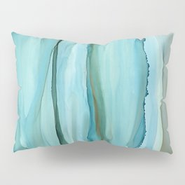 Dance With Me - Green 2016 Pillow Sham