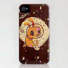 Jade Rabbit Slim Case iPhone (4, 4s)