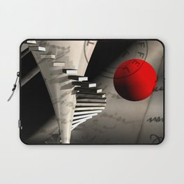 so much years ago Laptop Sleeve