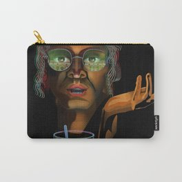 This girl told me a story... Carry-All Pouch
