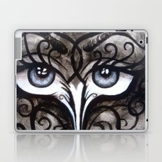 Eyes of Color Laptop & iPad Skin