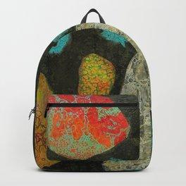 Six Temptations Backpack