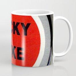 Lucky Dyke Coffee Mug