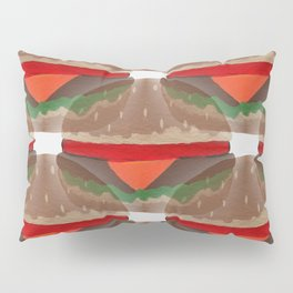 Show Me The Beef Pillow Sham
