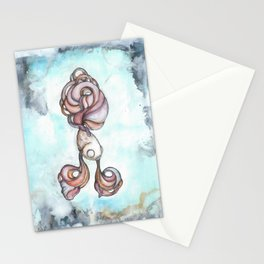 The fish, Stationery Cards