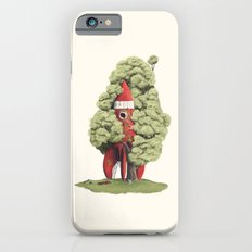 3… 2… 1… iPhone 6s Slim Case