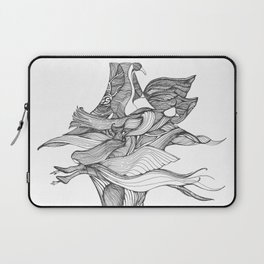 Wings and Things Laptop Sleeve