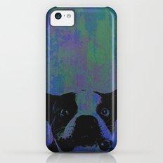 Dog Slim Case iPhone 5c