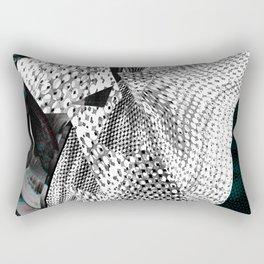 In a Sky Rectangular Pillow