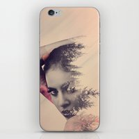 virginia iPhone & iPod Skins featuring virginia by Peg Essert