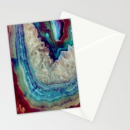 Agate Stationery Cards