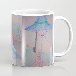 Kissable #Society6 #buyart #decor Coffee Mug