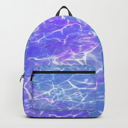 The pool Backpack