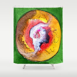 Calling Occupants 2 Shower Curtain