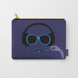 don't speak Carry-All Pouch