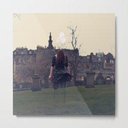 53/365 Metal Print