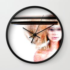 Sometimes i ... Wall Clock