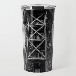 The dark tower Travel Mug