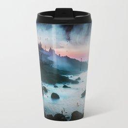 Atomic Boy Travel Mug