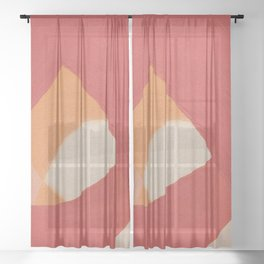 Rex Sheer Curtain
