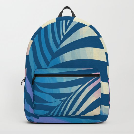 Shapes Of Things Backpack