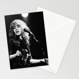 Stevie Nicks Album Poster Cover Wall Art Living Room Home Docor,No Frame Stationery Cards