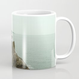 Tree of Life - Pebble Beach, CA Coffee Mug