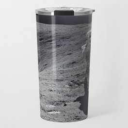 Apollo 16 - Plum Crater Travel Mug