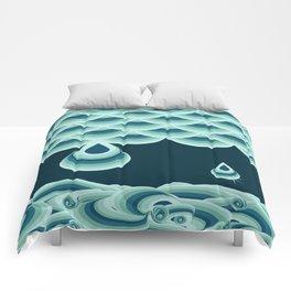 Drip, Drip Comforters