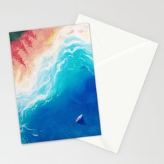 I'll Sail You There Stationery Cards