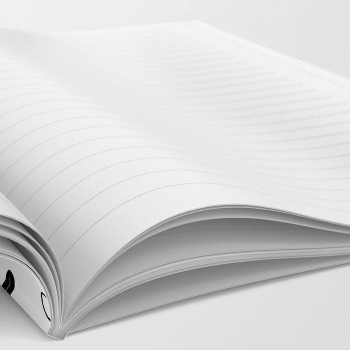 A.R.T.P.O.P. Notebook