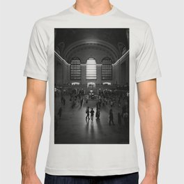 Grand Central. T-shirt