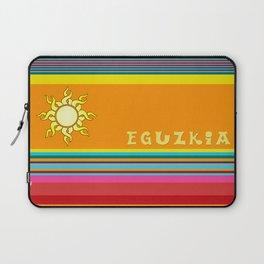 EGUZKIA Laptop Sleeve