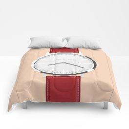 The Fitz Comforters