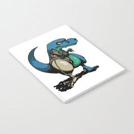 Rexinator Notebook