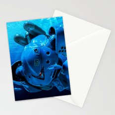 HY GOGG Stationery Cards