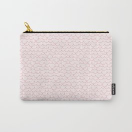 waves (4) Carry-All Pouch