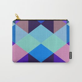 Abstract #375 Carry-All Pouch