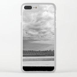 BCN Clear iPhone Case