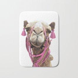Camel Bath Mat