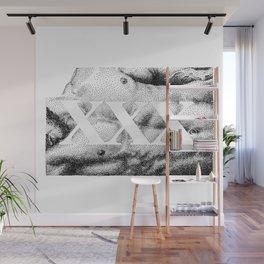 XXX - Nood Dood Wall Mural
