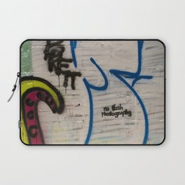 No flash Photography Laptop Sleeve