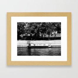 York (297) Framed Art Print